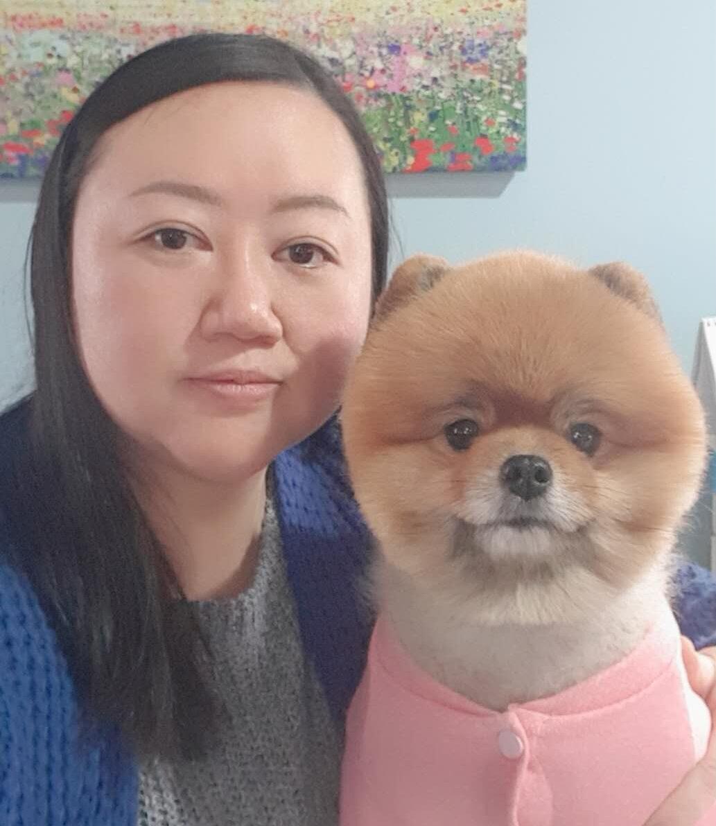 Yuan (Suki) Xu