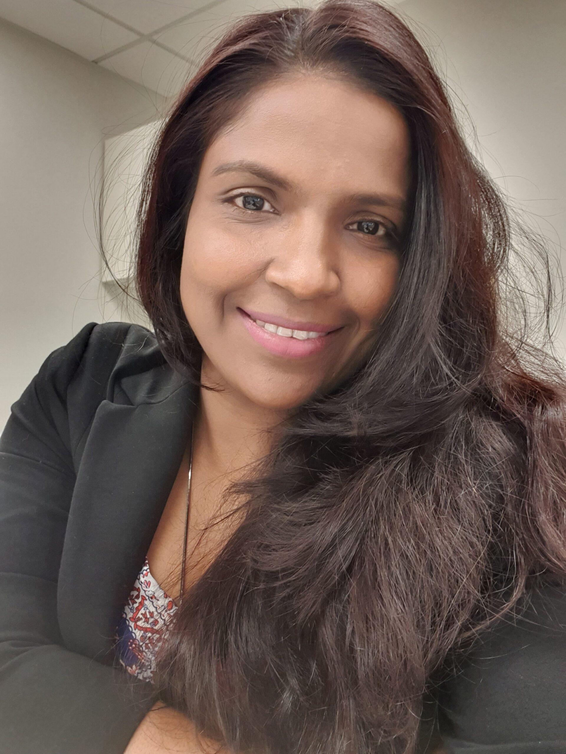 Sharlin Pritika